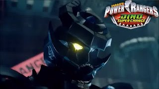 Power Rangers Dino SuperCharge - Official Opening Theme(HD)