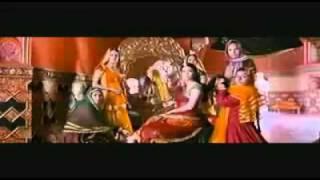Muzhumathi Avalathu Mukhamaakum Songs by Jodha Akbar tamil video song (GD510s)