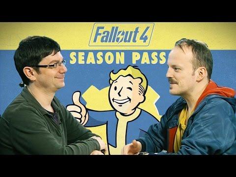 Fallout 4 Streitgespräch: Wir fair ist der neue Season Pass?