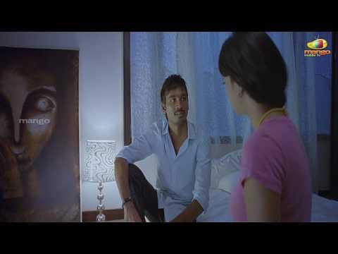 3 Movie first night scene Dhanush Shruti Hassan Anirudh Ravichander