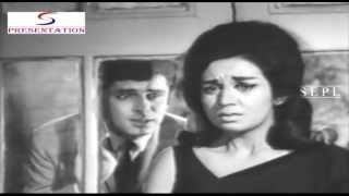 Yaar Jinhe Tum Bhool Gaye Ho (Male) - Mohammed Rafi - WOH DIN YAAD KARO - Sanjay Khan, Nanda