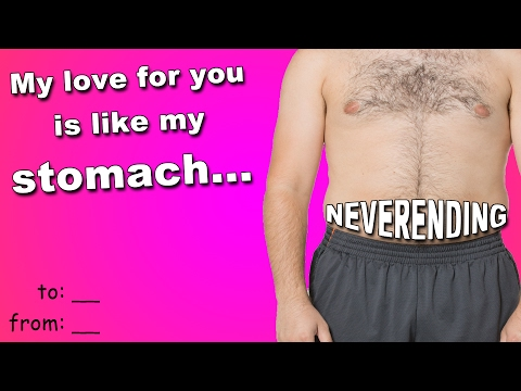BEAUTIFUL Valentine s Day Cards YIAY 311