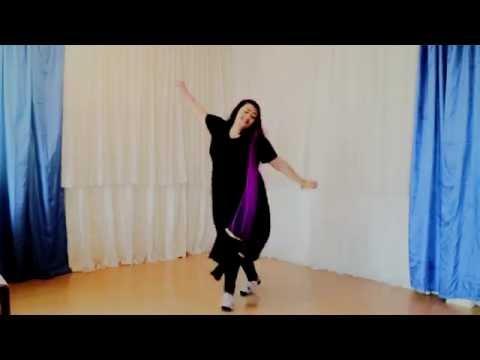Dard Karaara - Dum Laga Ke Haisha   Dance by Aishu