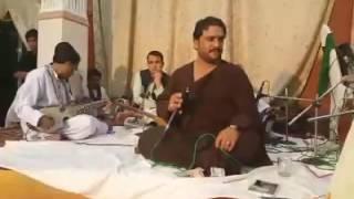 داستان مرحوم الحاج حسن بسمل  با صدای حنجره طلای بلبل افغانستان #فرید_جان_بسمل