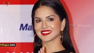 Sunny Leone Reveals Her Parents Reaction on Porn Videos | Teluguz TV