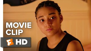 The Hate U Give Movie Clip - The Trap (2018)   Movieclips Coming Soon