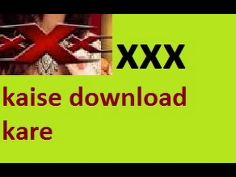 Xxx Mp4 How To Download Latest XXX 3 Return Of Xander Cage Movie 3gp Sex