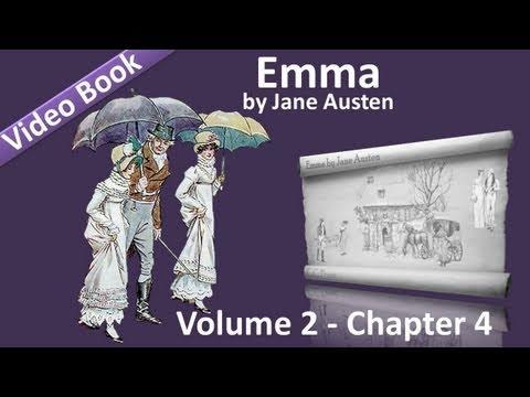 Vol 2 - Chapter 04 - Emma by Jane Austen