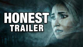 UNTIL DAWN (Honest Game Trailers)