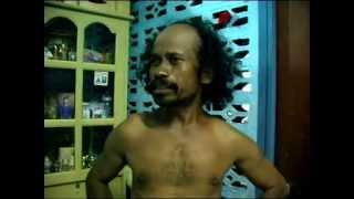 Mop Papua : FILM SETAN & FILM PERANG sketsa EPEN KAH CUPEN TOH vol. 1