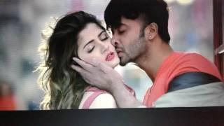 Harabo Toke ( Full Video) | Shikari | Shakib Khan| Srabanti