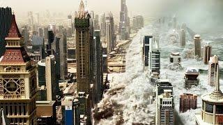 Geostorm Trailer 2017 Gerard Butler Movie - Official [HD]