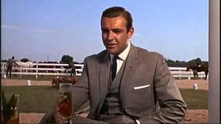 Goldfinger (1964) - Nuking Fort Knox