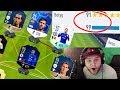 99.99% PERFEKT SPECIAL-CARD FUT DRAFT!! - FIFA 18