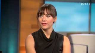 Rashida Jones exposes amateur porn industry with 'Hot Girls Wanted'