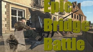 Men of War: Epic Bridge Battle (Remastered)