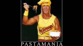 Hulk Hogan Rock N Wrestling Era Theme
