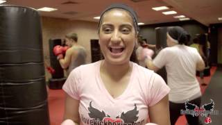 Fitness Kickboxing - Coventry