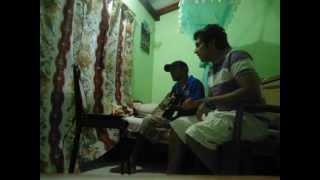 Manamali Cover - Mahesh Shanaka Ft Sajith