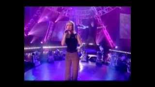 Britney Spears - Born To Make You Happy Live
