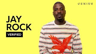 "Jay Rock ""OSOM"" Official Lyrics & Meaning 