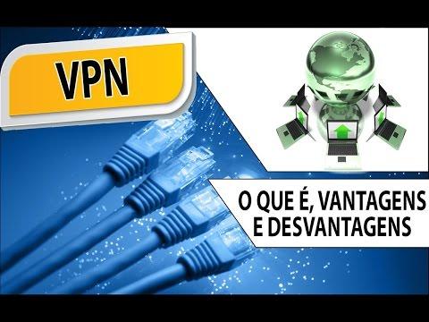 VPN - O que é isso e quais suas vantagens e desvantagens?