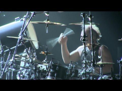 Tarja Turunen 07.Mike Terrana Drum Solo Act 1 DVD