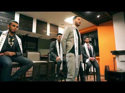 Xxx Mp4 Mister Supranational 2017 Preliminary Interview By Adam Josef 3gp Sex
