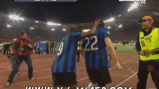 اهداف روما vs انتر ميلان 2-1 الدوري الايطالي