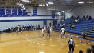 Pat Kernan Sophomore Highlight Video 2017