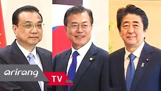 [Foreign Correspondents] Ep.86 - The S. Korea-China-Japan trilateral summit _ Full Episode