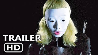 PSYCHOPATHS Trailer (2017) Thriller Movie HD