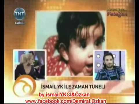 Ismail YK Arım Balım Peteğim Zaman Tüneli 2011