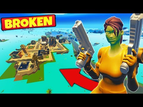 how bad can FORTNITE GRAPHICS get