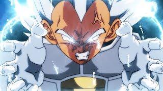 Dragon Ball Super Broly   FULL FAN MOVIE   English DUB
