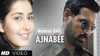 Jaise Milein Ajnabi Song Madras Cafe | John Abraham, Rashi Khanna