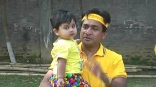 Ek Nojor Na Dekhle bondhu এক নজর না দেখলে by Baby Naznin  Sangeeta