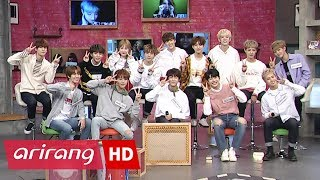 [After School Club] Ep.283 - Golden Child(골든차일드) _ Full Episode _ 092617