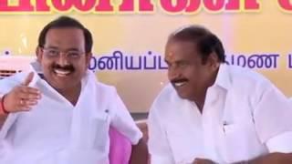 Dmk 5 times Consecutive Winner R Sakkarapani BA MLA (oddanchatram)--One of Best Leader in DMK