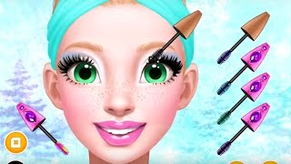 Best Games for Kids HD  - Princess Gloria Makeup Salon Android Gameplay HD