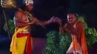 Hanuman bahuk song