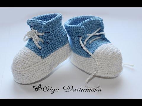Авторские пи� етки от Ольги Варламовой Crocheted sandals