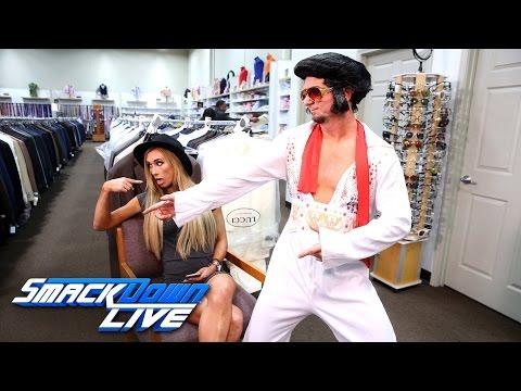 Xxx Mp4 Carmella Takes James Ellsworth On A Shopping Spree SmackDown LIVE Jan 24 2017 3gp Sex