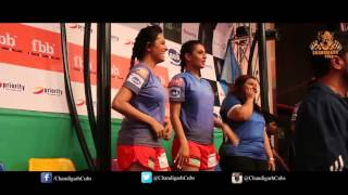 ChandigarhCubs' Frooti Moments..!!