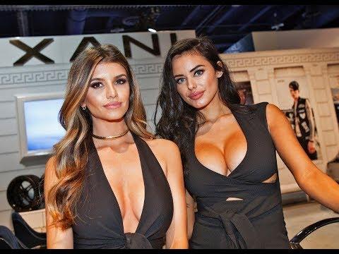 Xxx Mp4 SEMA SHOW 2017 FullMovie BEST CARS Amp GIRL 39 S 3gp Sex