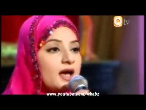 Kbhi To Kismat Khulay gi Meri (HOORIA)