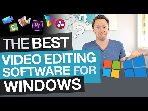 Xxx Mp4 Best Video Editing Software For Windows On Every Budget 3gp Sex