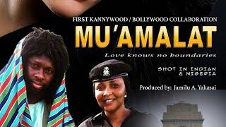 Muamalat Part 2 Latest Hausa Movies 2018