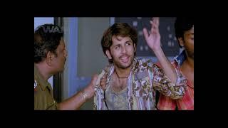 MERI LADAI | Hindi Film | Full Movie | Nithiin | Sada | Sayaji Shinde