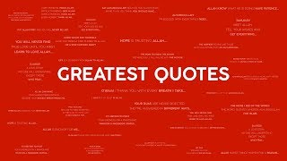Inspirational Quotes That Will Change Your Life ᴴᴰ
